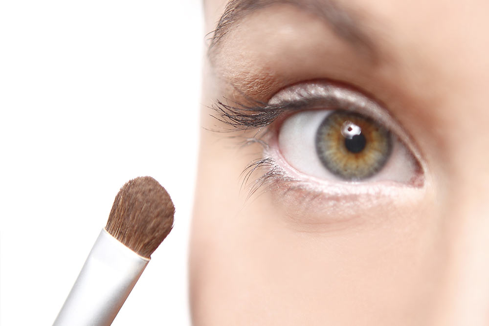 Tages-/Abend-Make-Up